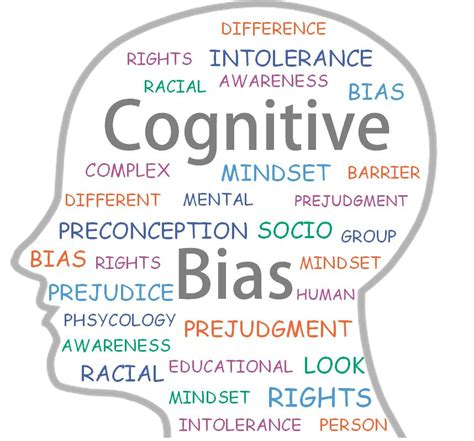 Cognitive Bias has No Place in Business. Here's How to Expose it
