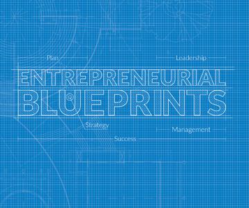 Entrepreneurial Blueprints Honors